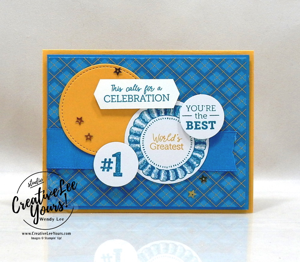World's Greatest by Wendy Lee, August 2020 Paper Pumpkin Kit, Worlds greatest, stampin up, handmade cards, rubber stamps, stamping, kit, subscription, #creativeleeyours, creatively yours, creative-lee yours, celebration, thank you, birthday, everyday heroes, congrats, teacher, coach,alternate, bonus tutorial, fast & easy, DIY, #simplestamping, card kit, subscription, craft kit, #papercrafts , #papercraft , #papercrafting , #papercraftingsupplies, #papercraftingisfun, #makeacardsendacard ,#makeacardchangealife , #paperpumpkin ,#paperpumpkinalternates , #paperpumpkinalternative ,#paperpumpkinalternatives, #papercraftingkit,