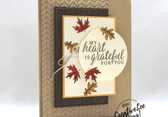 Falling Leaves by wendy lee, stampin up, stamping, SU, #creativeleeyours, creatively yours, creative-lee yours, #cardmaking ,#handmadecard, #rubberstamps, #stamping, friend, birthday, fall, autumn, celebration, stamping, DIY, paper crafts, #papercrafting , #papercraftingsupplies, #papercraftingisfun , Facebook live, beautiful autumn stamp set, #makeacardsendacard ,#makeacardchangealife, ,#tutorial ,#tutorials, masculine, 2 step stamping, leaves