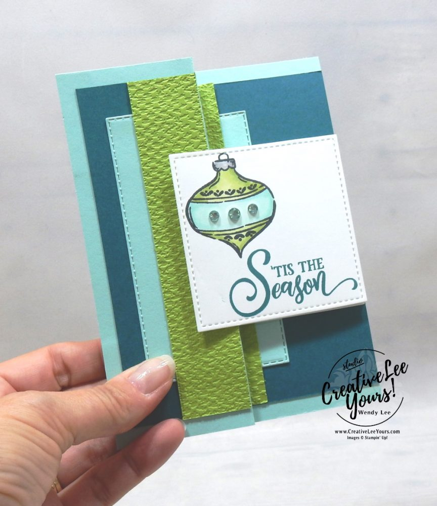 Beautiful Altered Tri-Fold Shutter by wendy lee, stampin up, stamping, SU, #creativeleeyours, creatively yours, creative-lee yours, #cardmaking #handmadecard #rubberstamps #stamping, friend, celebration, congratulations, thank you, hello, birthday, Christmas, stamping, DIY, paper crafts, #papercrafting , #papercraftingsupplies, #papercraftingisfun , #makeacardsendacard ,#makeacardchangealife, ,#tutorial ,#tutorials, Tag Buffet stamp set