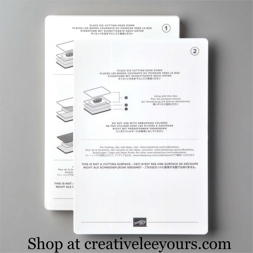 Stampin Cut & Emboss Machine, DIE CUTTING SANDWICH, Wendy Lee, stampin Up, SU, #creativeleeyours, creatively yours, creative-lee yours, DIY, #stampinupdemonstrator , #papercrafts , #papercraft , #papercrafting , #papercraftingsupplies, #papercraftingisfun, die cut, emboss