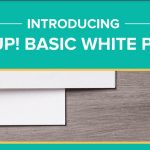 Basic White with Wendy lee, Stampin