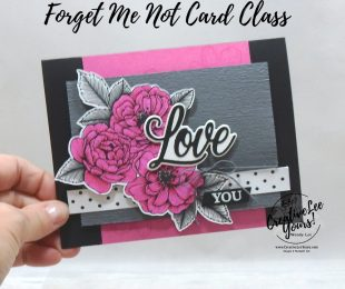 Love You by wendy lee, Forever & Always stamp set, stampin up, stamping, SU, #creativeleeyours, creatively yours, creative-lee yours, #cardmaking, #handmadecard, #rubberstamps #stamping, friend, thinking of you, thank you, birthday, love, anniversary, stamping, DIY, paper crafts, #papercrafting , #papercraftingsupplies, #papercraftingisfun , FMN, forget me not, ,#cardclub ,#cardclasses ,#onlinecardclasses , tutorial ,#tutorials ,#makeacardsendacard ,#makeacardchangealife, #technique ,#techniques, embossing, blends, true love