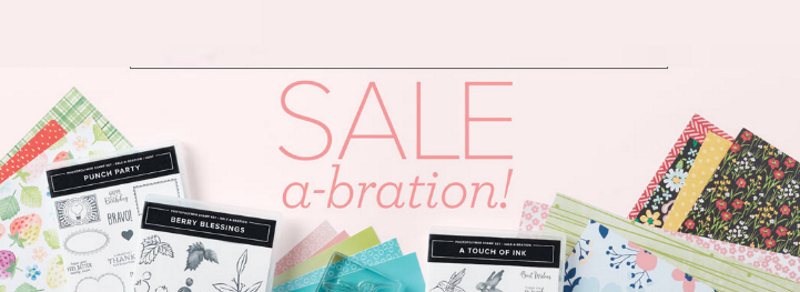 Stampin Up, promotion, sale-a-bration, SAB, #creativeleeyours, wendy lee, creatively yours, free products, stamping, paper crafting, handmade, DSP, patternpaper, SU, SUO, creative-lee yours, Diemonds team, business opportunity, DIY, fellowship, paper crafts, saleabration celebration, free event