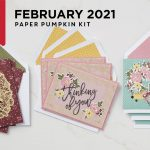 Wendy Lee, February 2021 Paper Pumpkin Kit, BOUQUET OF HOPE, flower & field DSP, stampin up, handmade cards, rubber stamps, stamping, kit, subscription, #creativeleeyours, creatively yours, creative-lee yours, celebration, smile, thank you, hope, sorry, bouquet, birthday, sorry, thinking of you, love, congrats, lucky, feel better, sympathy, get well, grateful, comfort, encouragement, love, anniversary, wedding, bonus tutorial, fast & easy, DIY, #simplestamping, card kit, subscription, craft kit,