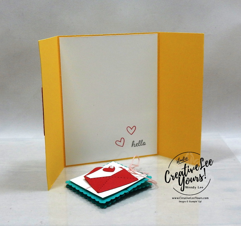 Slider Gate Fold by Wendy Lee, stampin Up, SU, #creativeleeyours, handmade card, friend, celebration , thinking of you, thank you, birthday, love, stamping, creatively yours, creative-lee yours, DIY, papercrafts, rubberstamps, #stampinupdemonstrator , #papercrafts , #papercraft , #papercrafting , #papercraftingsupplies, #papercraftingisfun, Facebook live, video , Snailed it stamp set, #tutorial ,#tutorials, #livepapercrafting, #patternpaper, #birthdaycard, #happymail, #snailedit, #funfold, #slidergatefold, #card, ,#funfoldcards ,#funfoldcard