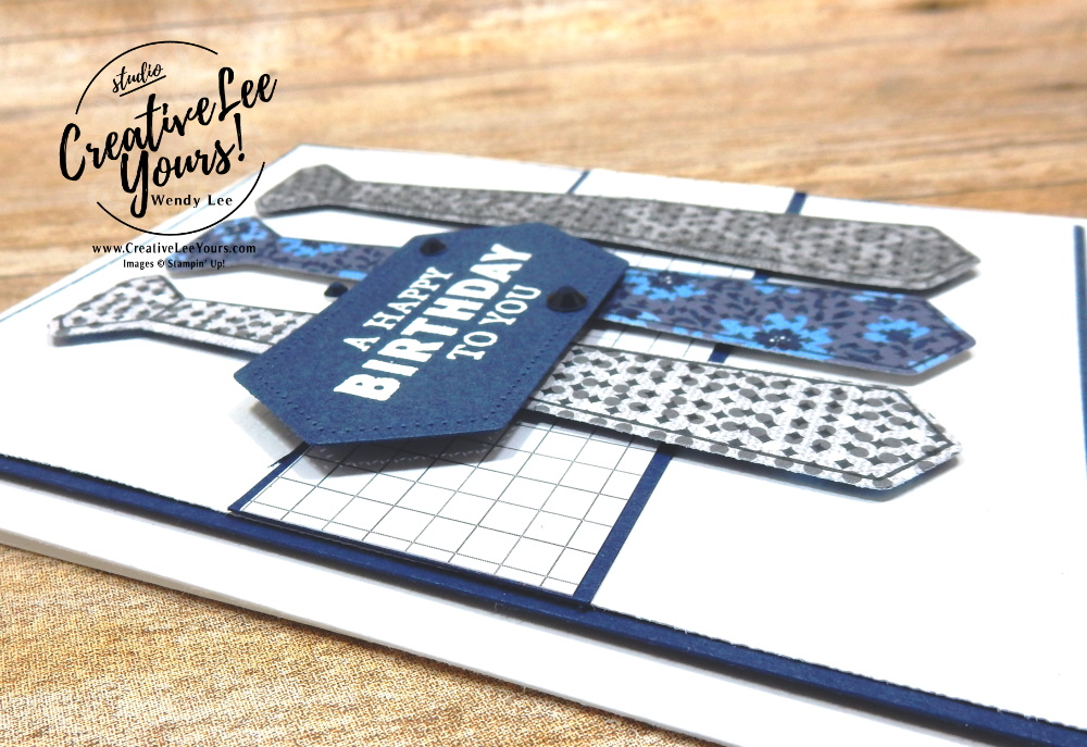 Handsome Masculine Birthday by wendy lee, Maui Achievers Blog Hop, stampin up, stamping, SU, #creativeleeyours, creatively yours, creative-lee yours, #cardmaking, #handmadecard, #rubberstamps, #stamping, friend, celebration, congratulations, thank you, hello, birthday, thinking of you, love, anniversary, DIY, paper crafts, #papercrafting , #papercraftingsupplies, #papercraftingisfun, handsomely suited stamp set, suit and tie, well suited, masculine, dad, brother, son, #stampinupdemonstrator, #incentivetrip, #diemondsteam, #businessopportunity