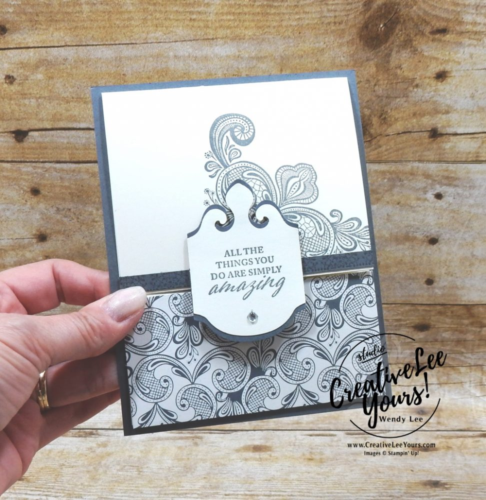 Simply Amazing Vertical Gate Fold by wendy lee, #wendylee , #creativeleeyours , #stampinup , #su , #stampinupdemonstrator , #cardmaking, #handmadecard, #rubberstamps, #stamping, #cardclass #cardclasses ,#onlinecardclasses,#tutorial ,#tutorials #DIY, #papercrafts , #papercraft , #papercrafting , #papercraftingsupplies, #papercraftingisfun, #papercraftingideas, #makeacardsendacard ,#makeacardchangealife , #livepapercrafting, #card, #friend, #birthday, #thankyoucard, #wedding, #swap, #simplyelegant, ,#funfoldcards ,#funfoldcard, #simplestamping